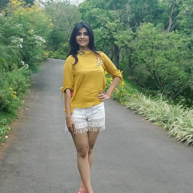 Veena Jagtap Wiki, Biography, Age, Serials, Family, Bigg Boss
