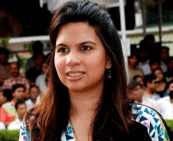Vijay Mallya Daughter Laila Mallya