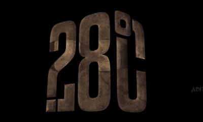 28°C Telugu Movie