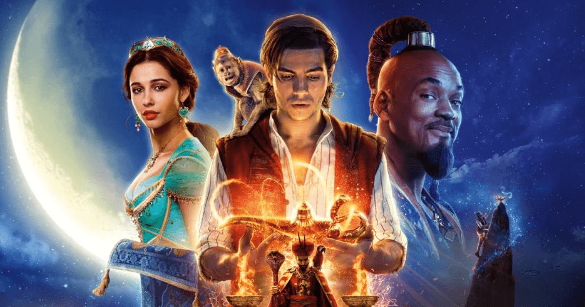 Aladdin Full Movie Download 2019: Aladdin Movie Leaked