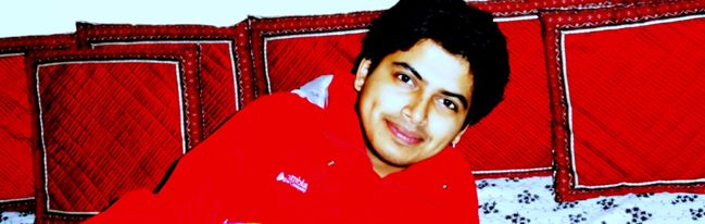 Anshul Saxena Pics