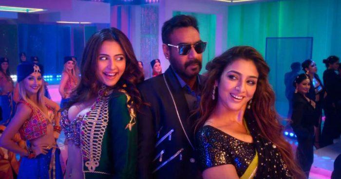 De De Pyaar De Movie Tamilrockers