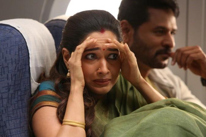 Devi 2 Movie Review