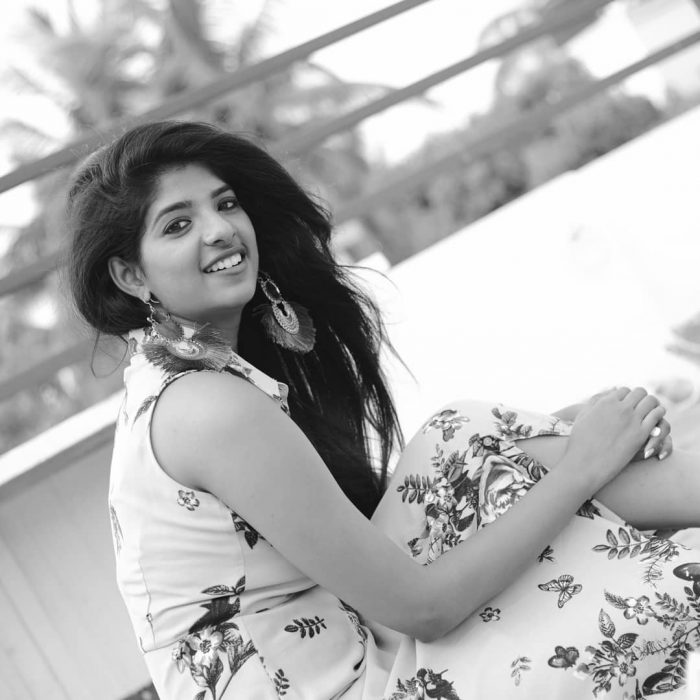 Dipshi Blessy Images