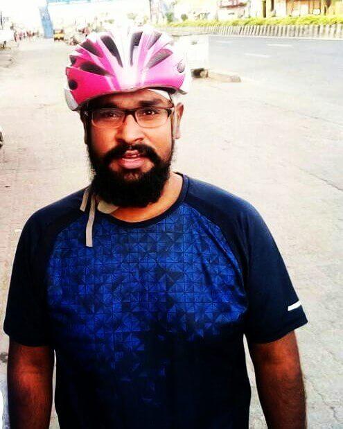 Director Nelson Venkatesan Images