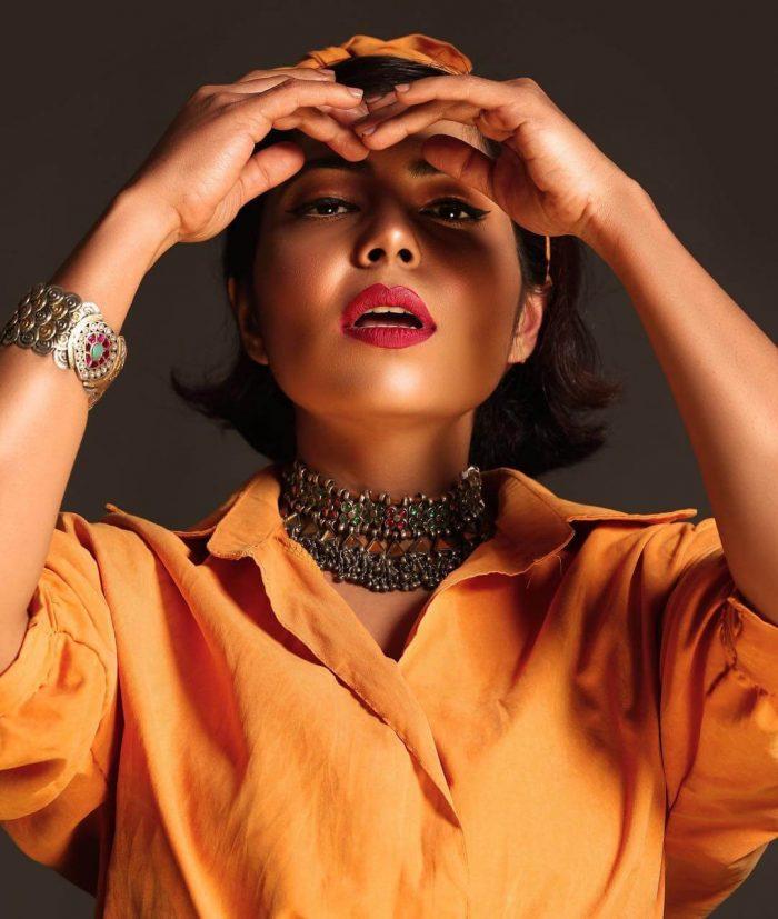 Farrah Kader Images
