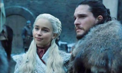 Game of Thrones Season 8 Tamilrockers