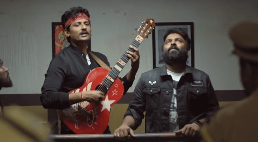 Gypsy Movie Songs Download Free | Jiivas Gypsy MP3, Theme, BGM