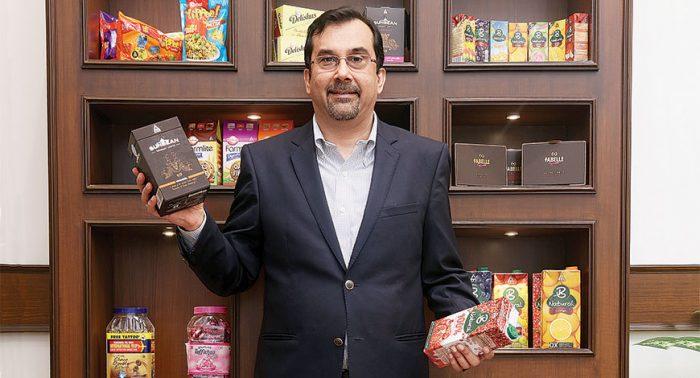 ITC Chairman Sanjiv Puri
