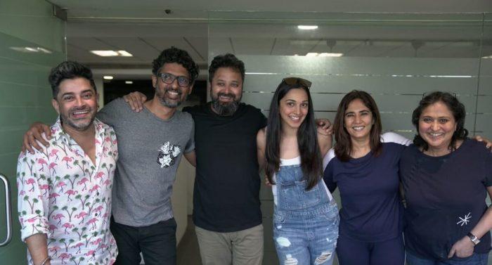 Indoo Ki Jawani Hindi Movie