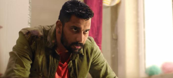 K-13 Tamil Movie on Tamilrockers