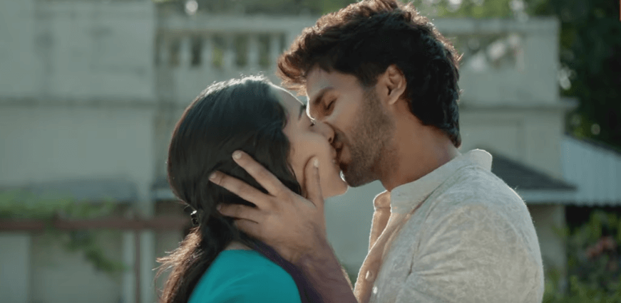 official trailer of kabir singh is out