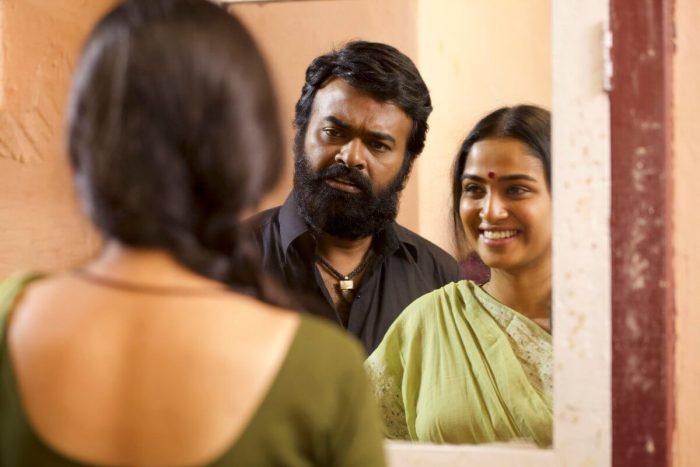 Kallan Tamil Movie