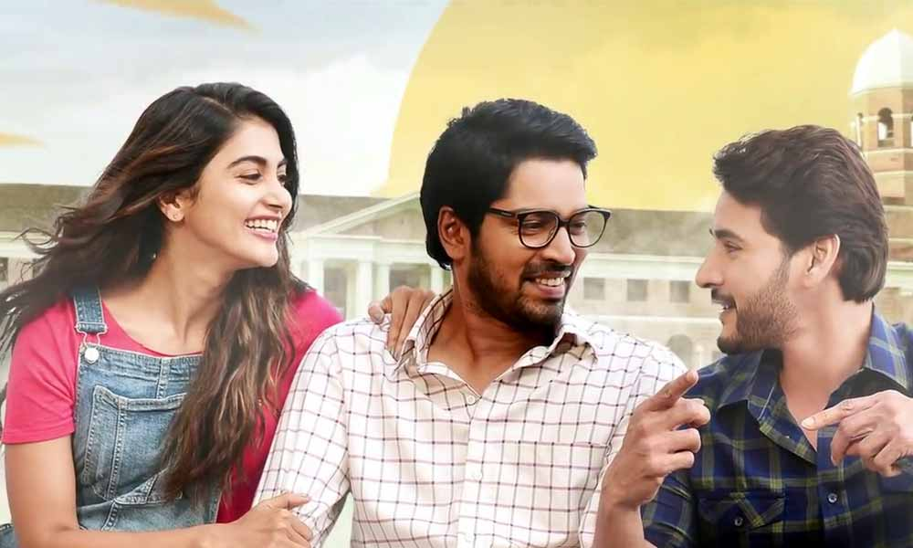 Maharshi Tamilrockers 2019: Full Movie Leaked Online to Download