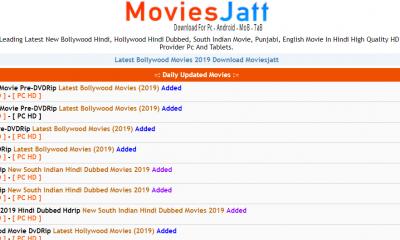 MoviesJatt Website