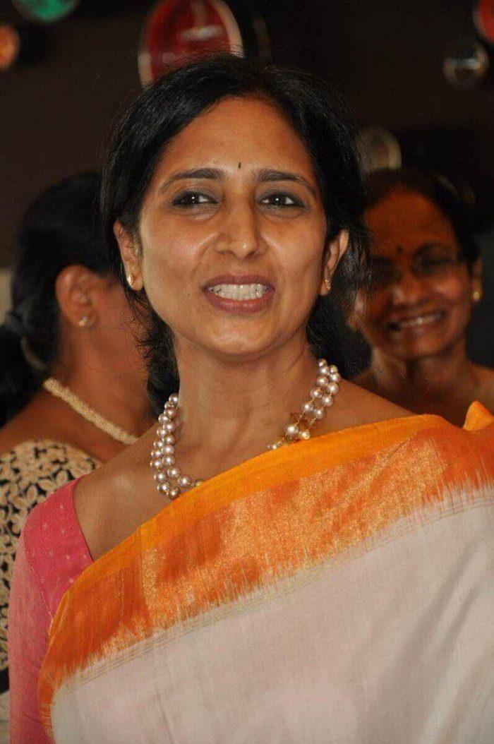 Neeraja Daggubati Photos