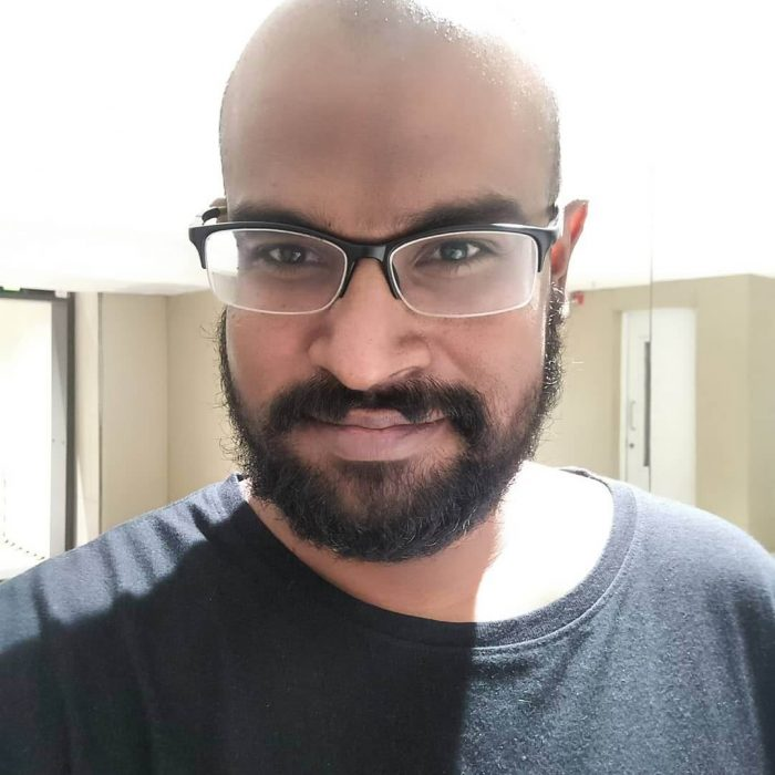 Nelson Venkatesan Director