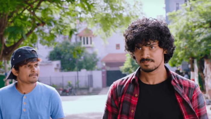 Nuvvu Thopu Raa Tamilrockers