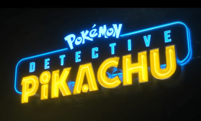 Pokemon: Detective Pikachu Movie