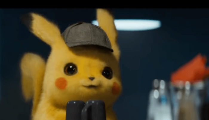 Pokemon: Detective Pikachu Download