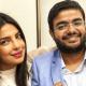 Priyanka Chopra brother Siddharth Chopra
