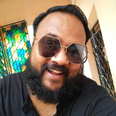 Rajesh Giriprasad Photos