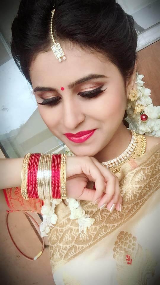 Rithika Subramani Images