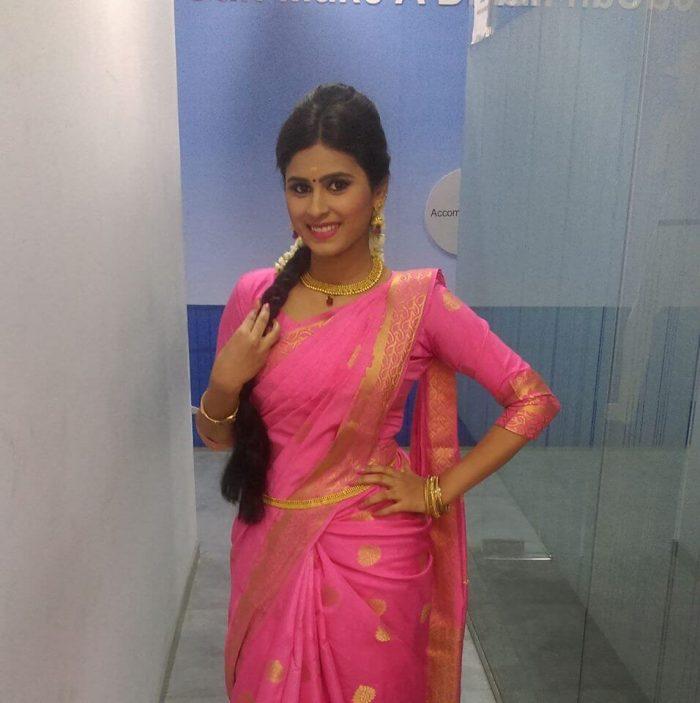 Rithika Tamil Photos