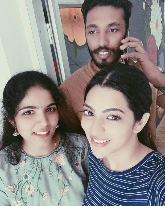 Saipriya Deva Images