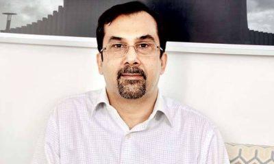 Sanjiv Puri ITC