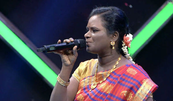 Suganthi Super Singer 7 Vote