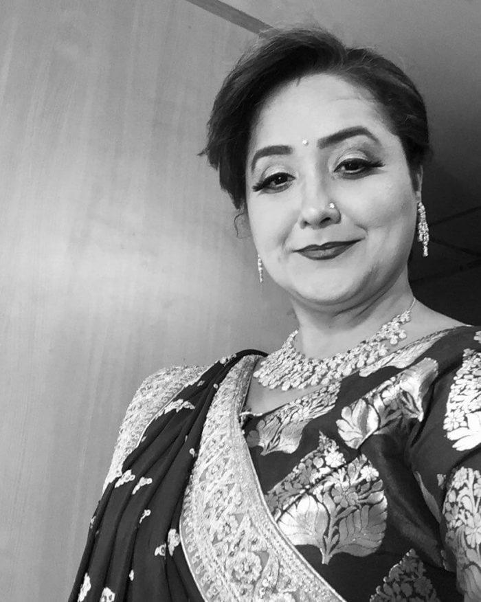 Swati Shah Images