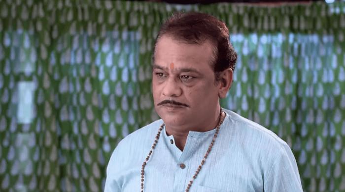 Vidyadhar Joshi Bigg Boss