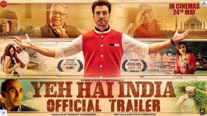 Yeh Hai India Hindi Movie