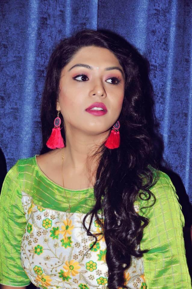 Akshatha Sreedhar Photos