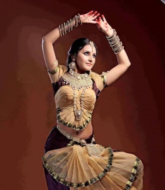 Archana Sharma Images