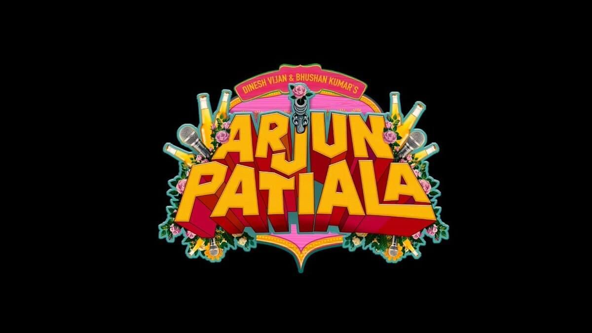 Arjun Patiala Hindi Movie