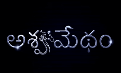 Ashwamedham Telugu Movie