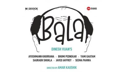 Bala Hindi Movie