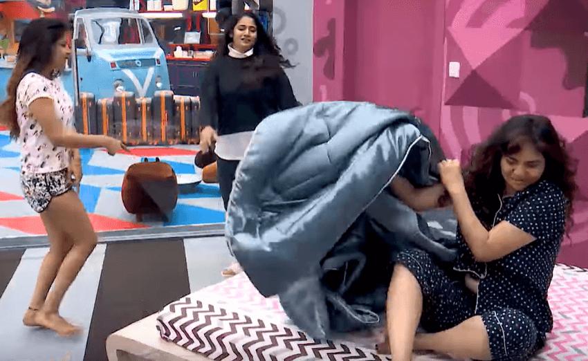 Bigg Boss Tamil 3 Promo | Episode 1 | 24 June 2019 | Day 01