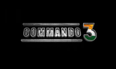 Commando 3 Hindi Movie