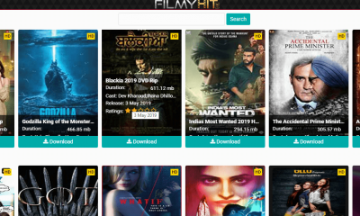 FilmyHit Movies