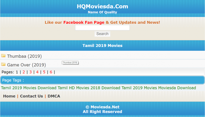 New tamil movies download isaimini in tamilrockers | Devi 2