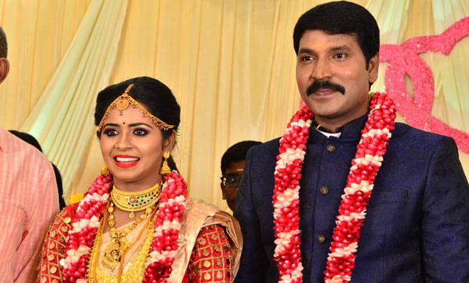 Jangiri Madhumitha Husband Mosses Joyal