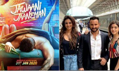 Jawaani Jaaneman Hindi Movie