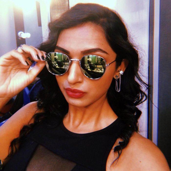 Jazba Singh Actress
