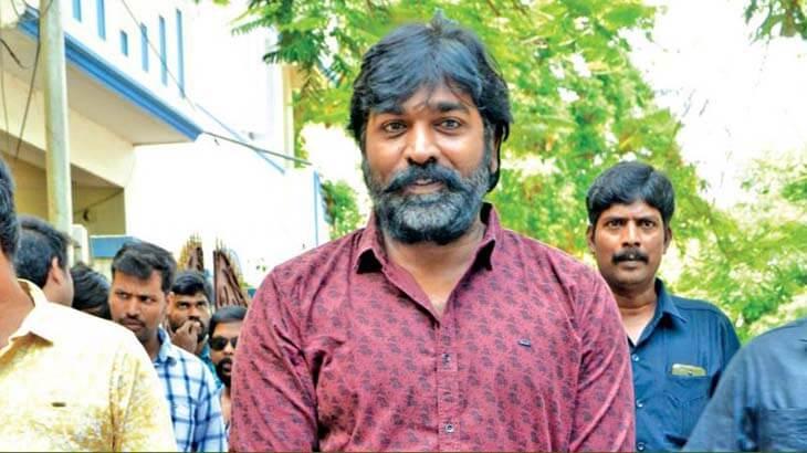 Kadaisi Vivasayi Tamil Movie