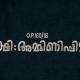 Kakshi: Amminippilla Malayalam Movie