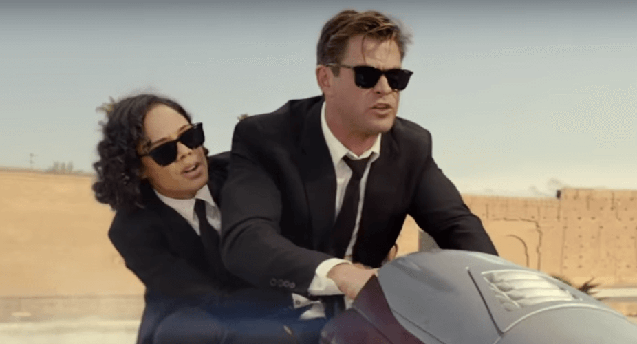 Men in Black International Full Movie Download