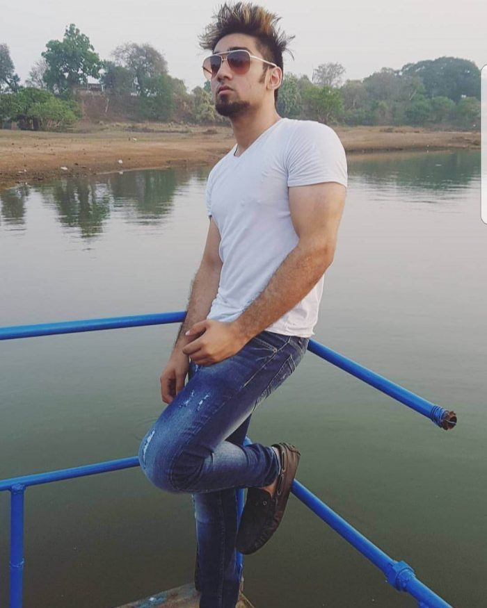 Mohammed Usama Khan